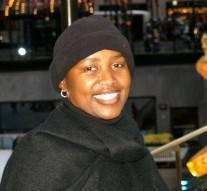 Sibongile Sambo crée la première compagnie aérienne 100% féminine