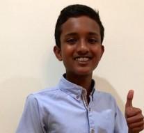 A 14 ans, il gagne des millions en faisant du business sur internet